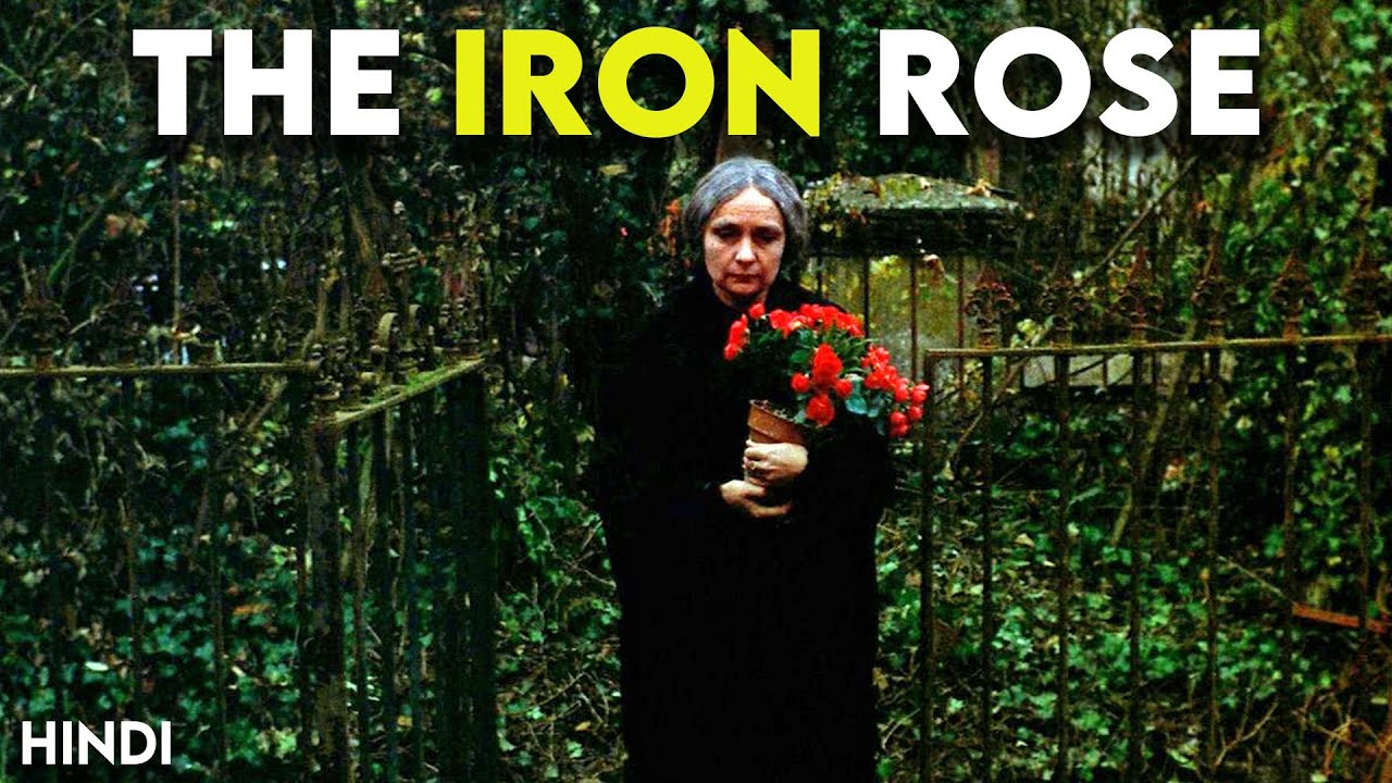 The Iron Rose (1973) - Watch on Kanopy or Streaming Online