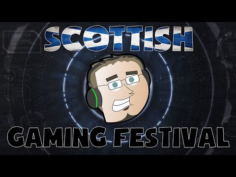 Scottish Gaming Festival Glasgow (Resonate Total Gaming)
