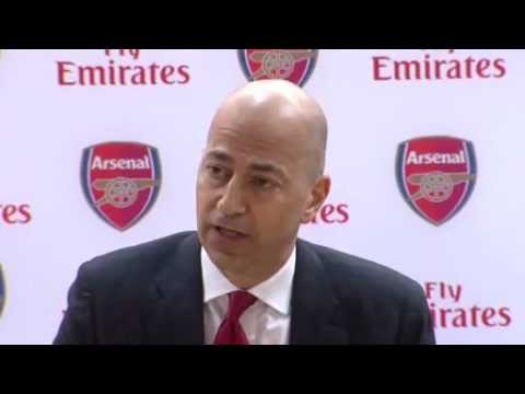 Emirates and Arsenal agree new £150 million deal | Sponsorship | Emirates Airline