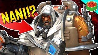 NEW Champion ATLAS Is Broken!! | Paladins