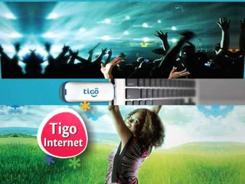TIgo Tanzania Mobile Internet