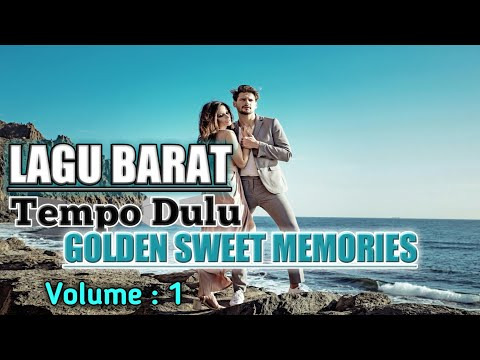 Lagu Barat Memory Love Song Volume 1.