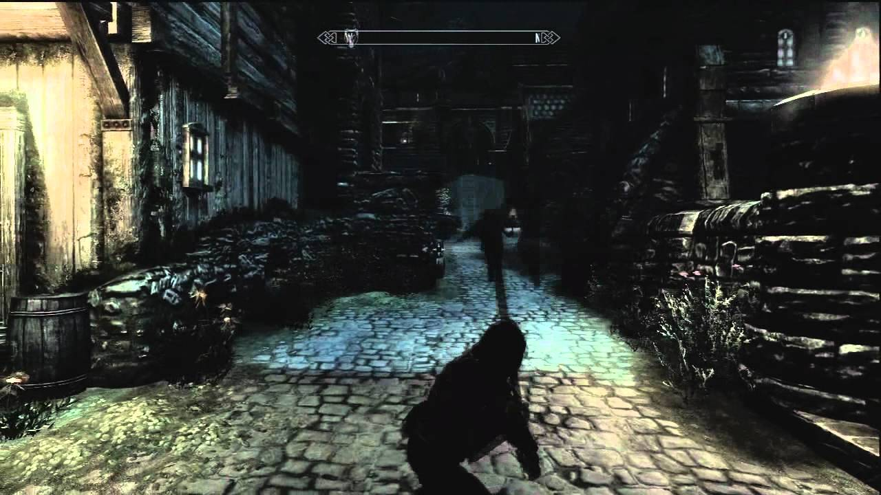 Skyrim - Rare Item Location Headman's Axe by tylermg2714