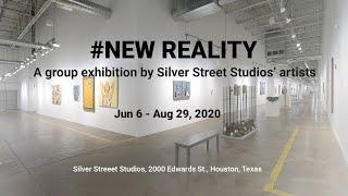 New Reality Virtual Show - Silver Street Studios in Houston