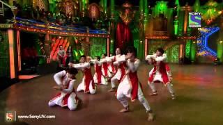 Entertainment Ke Liye Kuch Bhi Karega - Episode 17 - 9th June 2014