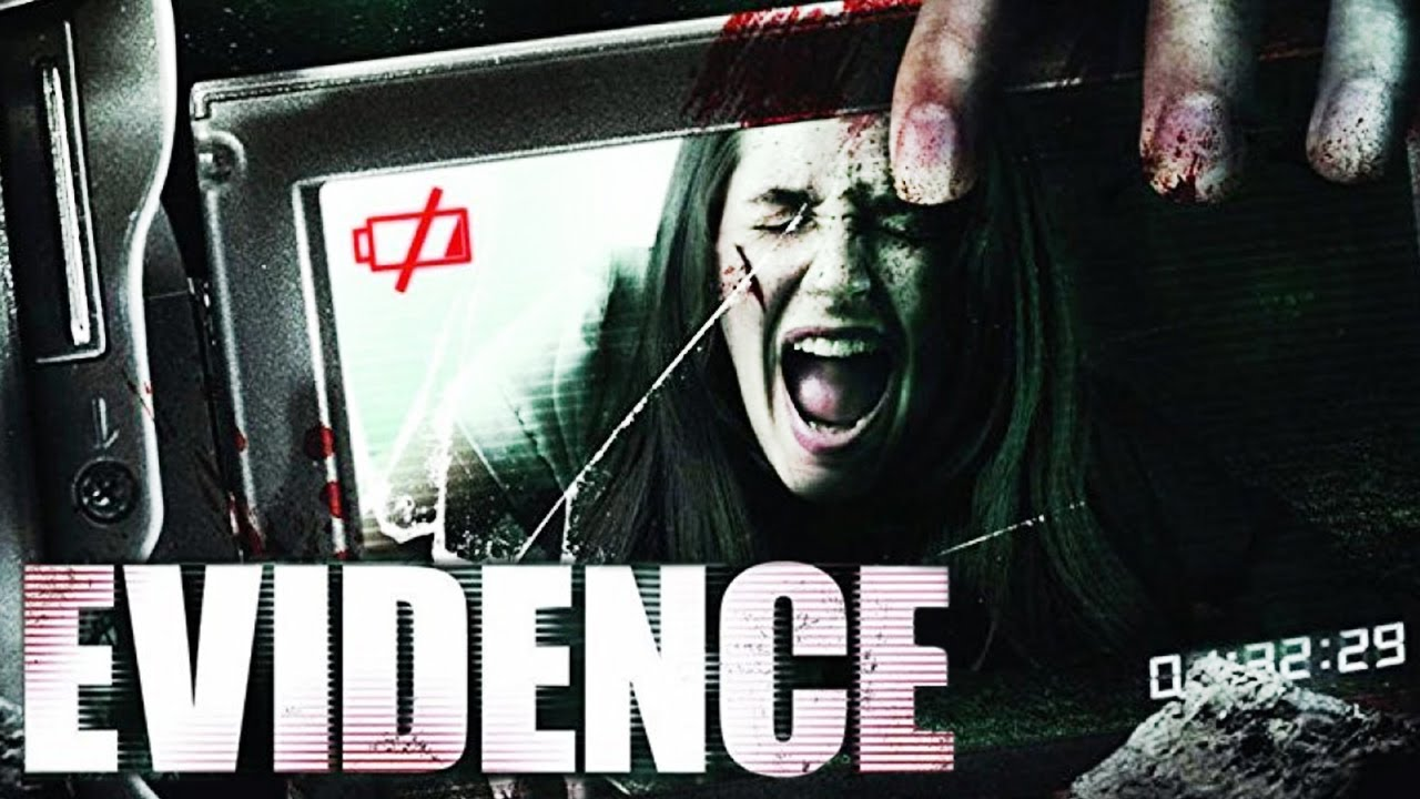 Evidence | HD | Mystery Horror Movie | Sci-Fi | Free Full Movie