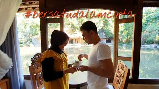 #bersatudalamcinta || Fikoh Fomal || Video by Fandrijeii || Music by Bramantiasto Adjie