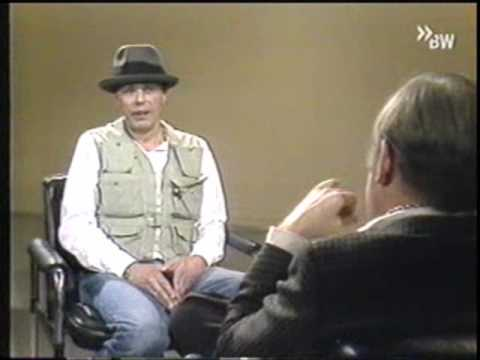 Joseph Beuys - Interview (1980). 4/5