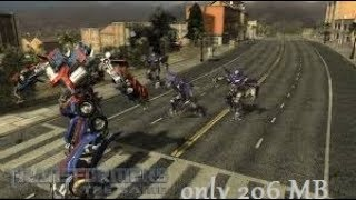 How To Download Transformers The Game For Pc Free Full Version