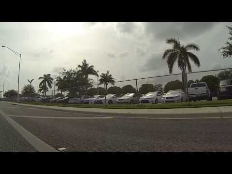 Homestead to Key Largo, Florida on US-1, South Dixie Highway, 3 August 2016 GP130068