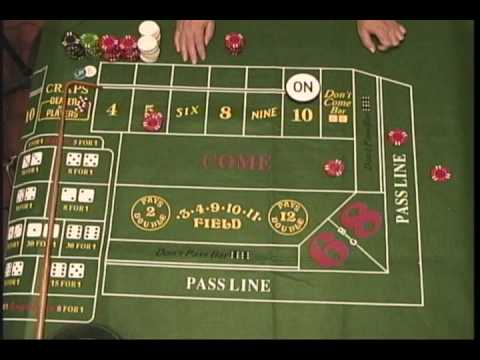 top craps strategies on youtube