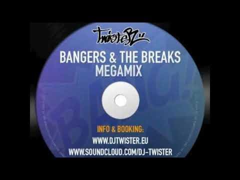 DJ Twister aka Vinyl Cat - This DJ (Free Bonus Track)