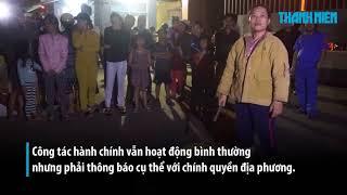 Nhà máy thép ô nhiễm ở Đà Nẵng bị buộc dừng hoạt động