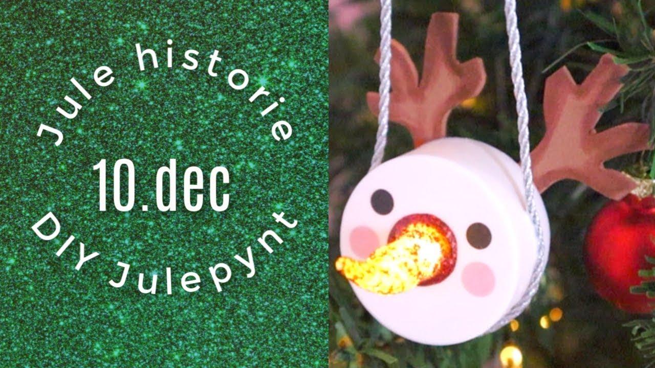 10.december // DIY julepynt