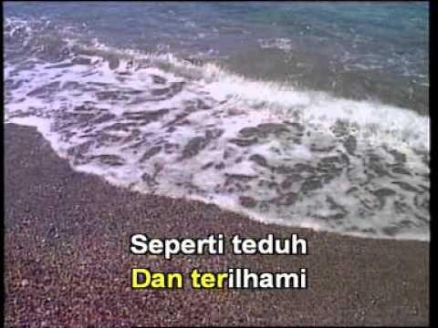 DIATAS BUMI KITA BERPIJAK#PADI#INDONESIA#POP#LEFT