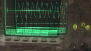 видео Патент US 512340. Плоская бифилярная (в два провода) катушка для создания мощных электромагнитов