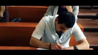 Bir İstanbul Üniversitesi Öğrencisi