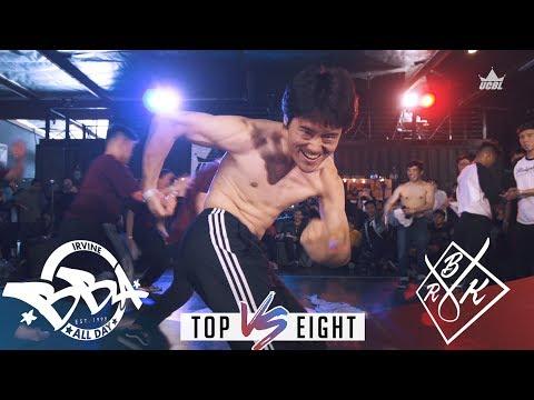 UCBL 2018 Top 8: Bboys Anonymous vs Bodyrock