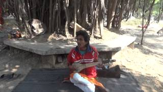 Milan hobe koto din e :lalan fakir  baul folk song by a young singer, Amazing voice