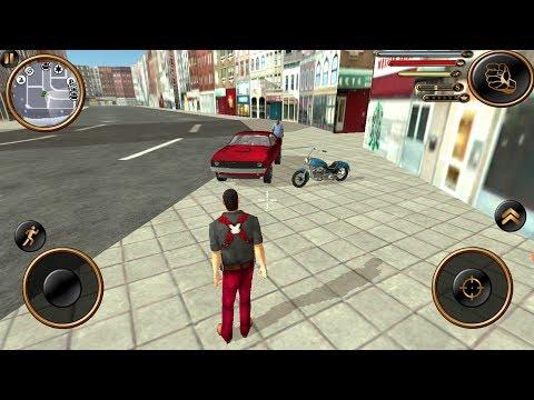 Grand Miami Mafia Crime Fight To Survive (by Gryewa) Android Gameplay [HD]