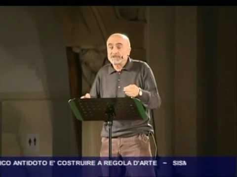 """""""Si può fare"""" Opening Event: il Recital di Ivano Marescotti"""