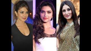Heroines oops moments | deepika padukone | shruti haasan | regina | katrina kaif | alia bhatt