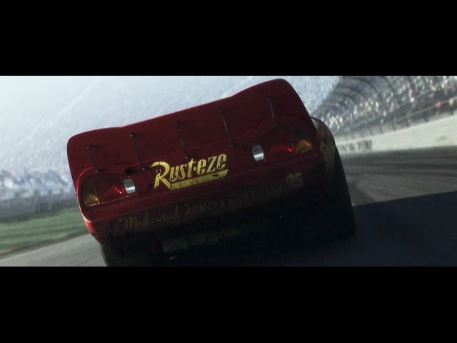 Cars 3 - Official Trailer #1