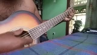 Kolompure Numba Inna Isawwe | Guitar Cover