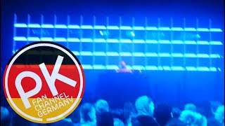 "Paul Kalkbrenner - ""Der Stabsvörnern"" - Arena Leipzig - 14.03.13"