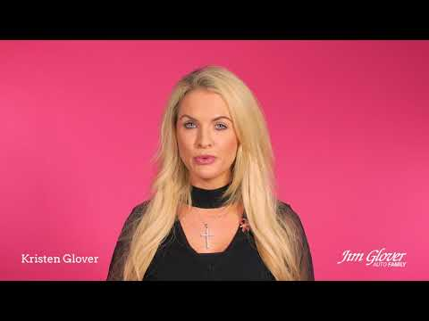 Jim Glover Tulsa >> Jim Glover Auto Family Making Strides Against Breast Cancer Youtube