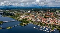 Östersund visit