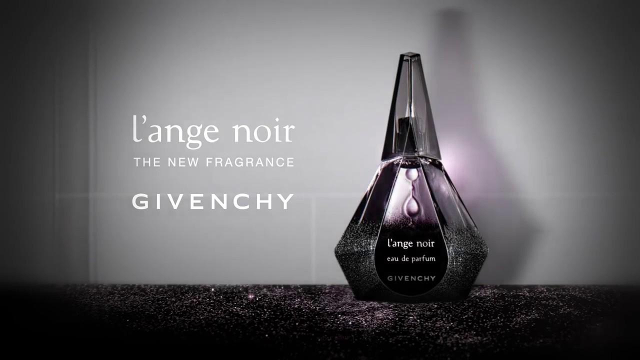 Givenchy L'Ange Noir Woda perfumowana spray 75ml - YouTube
