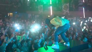 Sizzla Kalonji Live @ Costa Rica MoreFire Set 14 2013 (Official Video)