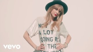 Gambar cover Taylor Swift - 22