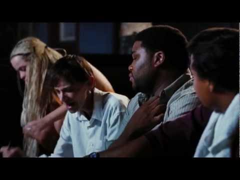 Norm Ender - 'Rap Dersi'nin Başındaki Skit (Filmin adı Hustle & Flow) [HD]