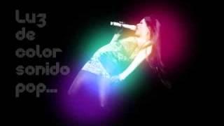 Belanova - Soló Para Mi  Dj Mike Remix