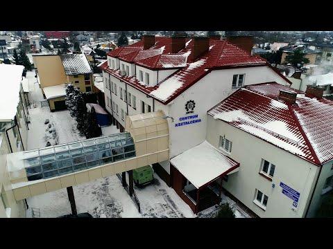 Szkoły ZDZ im. K. K. Baczyńskiego w Białej Podlaskiej