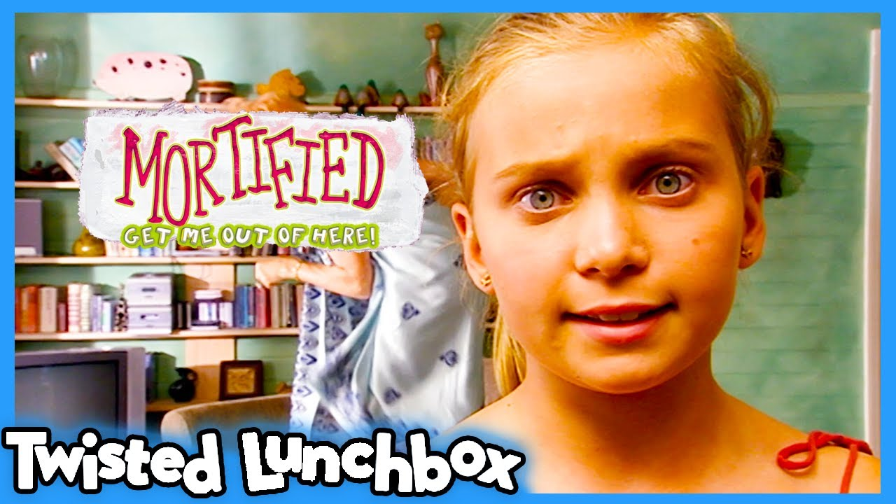 Download The Family Tree   Mortified - Season 2 Episode 8