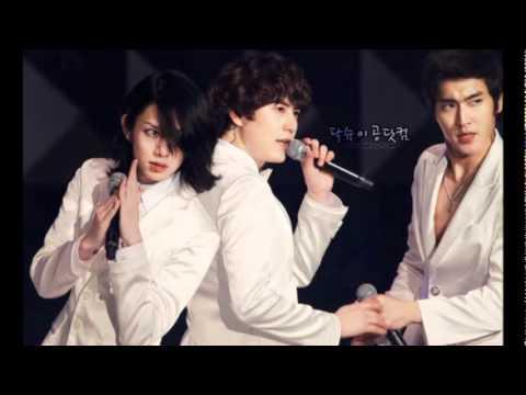 Super Junior (Kyuhyun) - The Way to Break Up (Female Ver.)