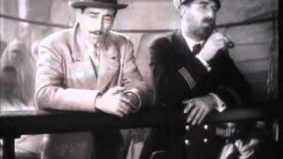 MOROCCO TRAILER.  American film Morocco 1930 Marlene Dietrich Gary Cooper