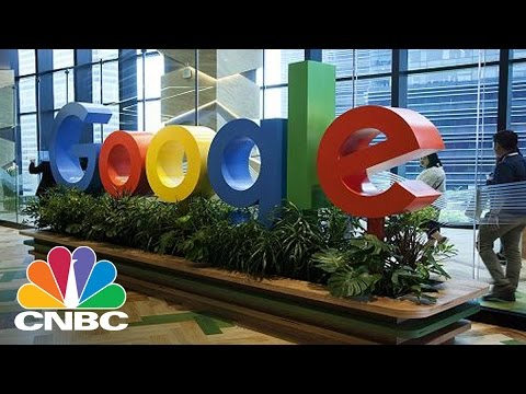 Inside Google's New Asia Pacific HQ | CNBC