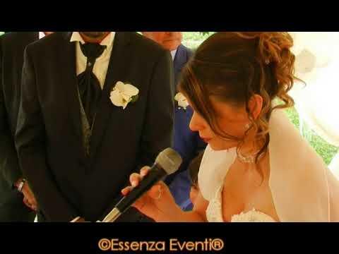 Celebrante Matrimonio Simbolico Essenza Eventi