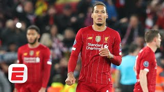 Do Liverpool still have a claim to being the best team in the world? | ESPN FC