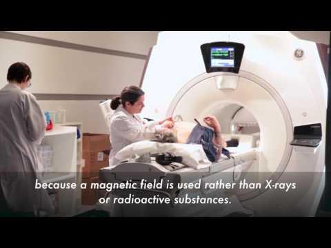 IRM de stress - MRI stress test