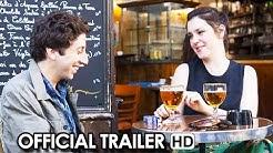 We'll Never Have Paris Official Trailer (2015) - Simon Helberg, Melanie Lynskey HD
