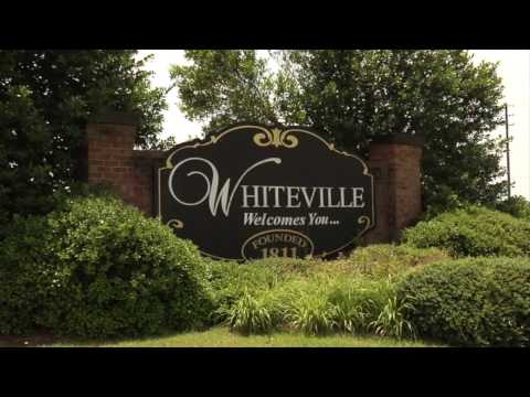 Whiteville, NC - Welcome