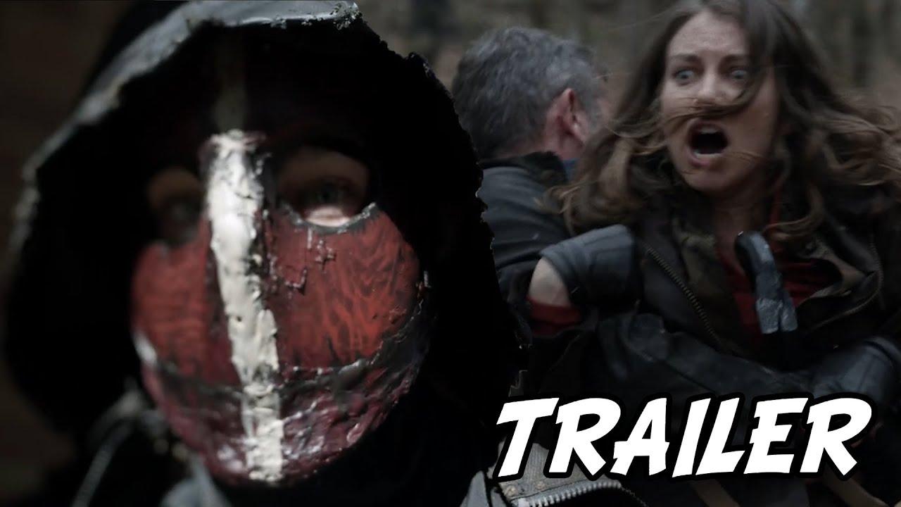 Download The Walking Dead Season 11 'Leah Is A Reaper Reveal & Alden Gets Bit' Trailer Breakdown