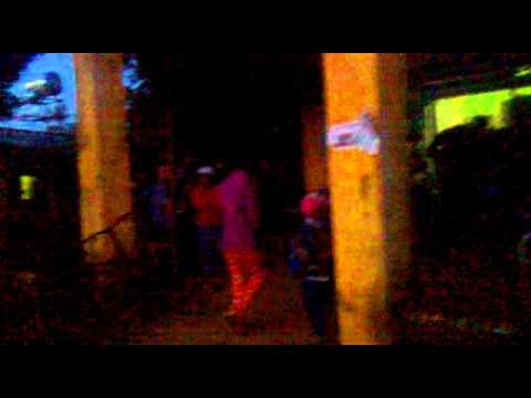 ăn trộm chó bị bắt tại xã Diên bình