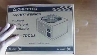 сhieftec gps-500A8