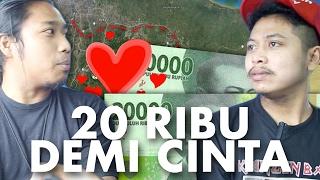 20ribu Bandung-Jakarta Demi Cinta | Mati Penasaran #14